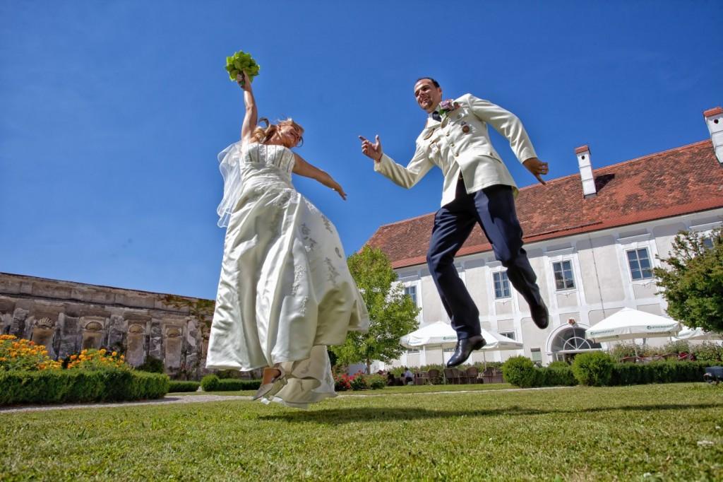 Hochzeit Schloss ENNS Hochzeitsfotograf Schloss Ennsegg