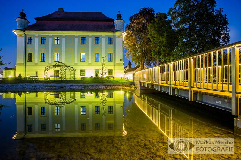 auf der Suche nach einem Hochzeitsfotrografen Schloss Traun