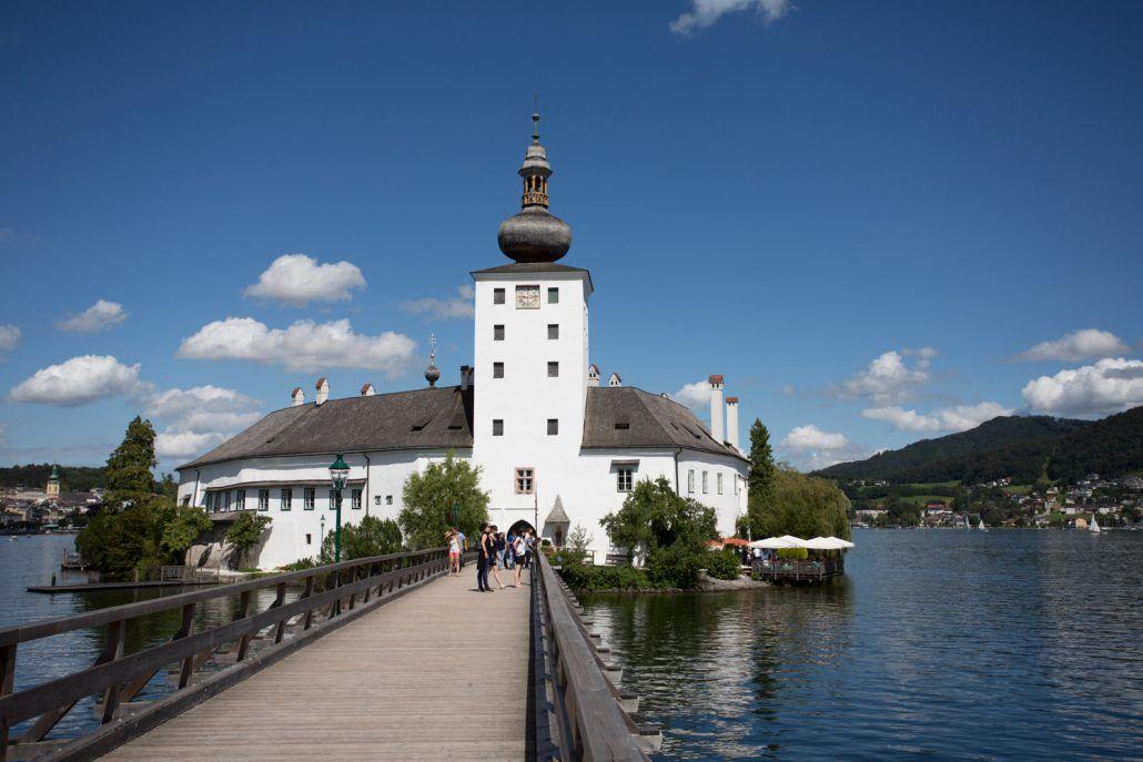 Preise Hochzeitsfotograf Gmunden Schloss Orth