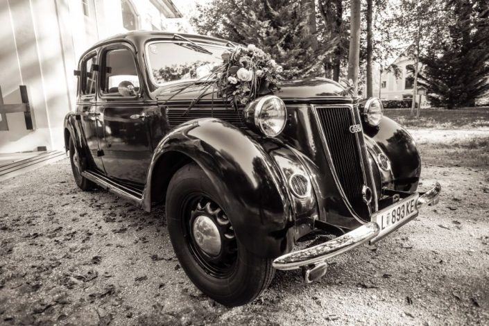 Hochzeitsfotograf Enns Hochzeit