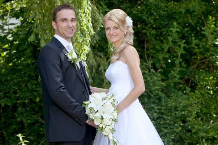 Hochzeitsfotograf Traun Hochzeit Schloss Traun