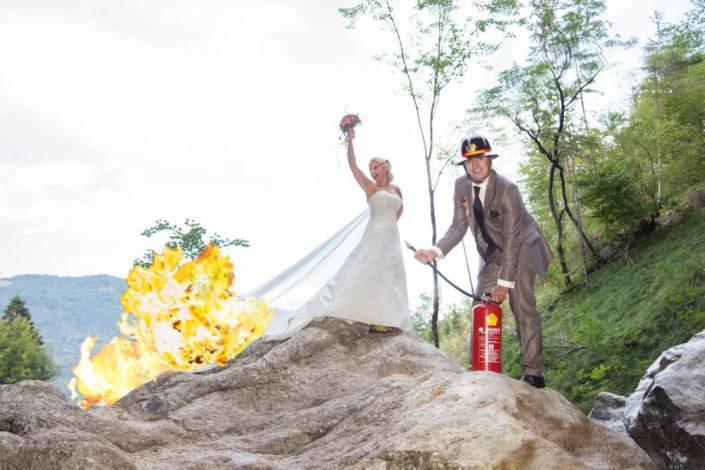 Hochzeitsfotograf Wels Hochzeit 1