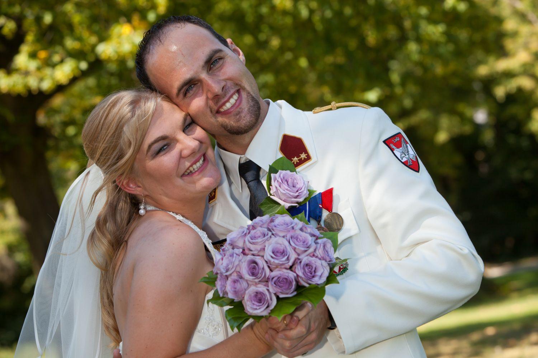 Hochzeitsfotos Schloss Enns - Schloss Ennsegg