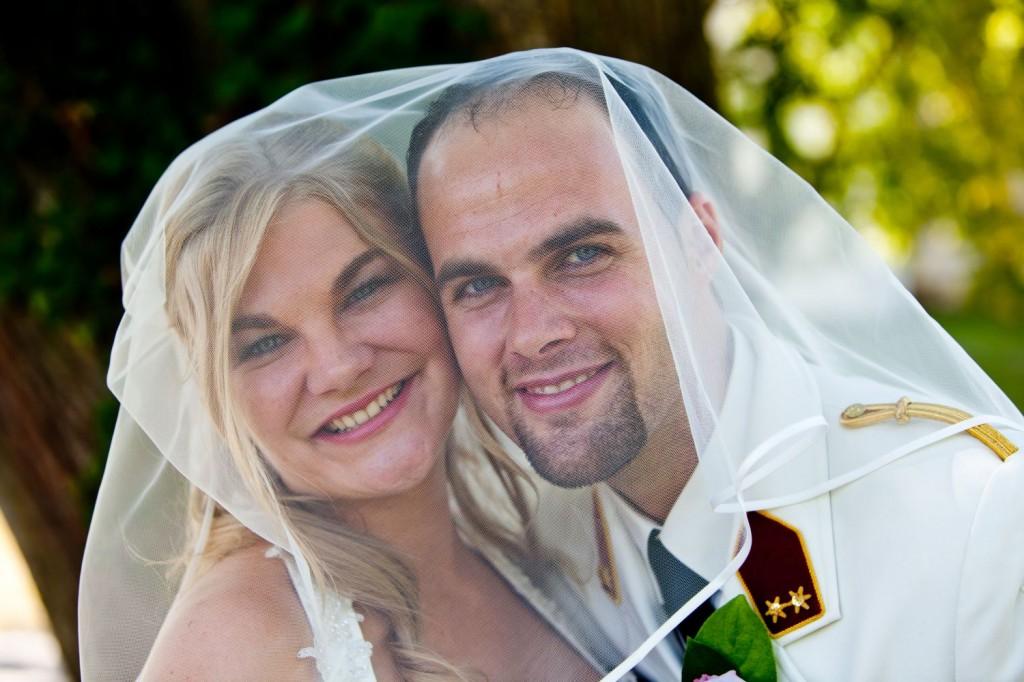Hochzeitsfotograf Schloss Enns